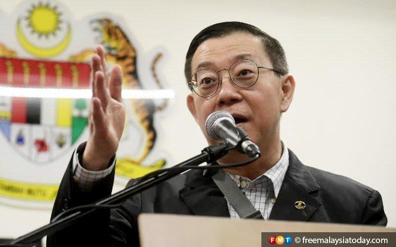 Guan Eng confident of Anwar takeover in November