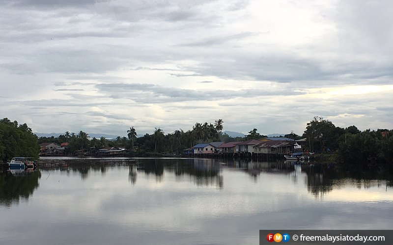 Struggling Kimanis fisherfolk pin hope on new MP for brighter future