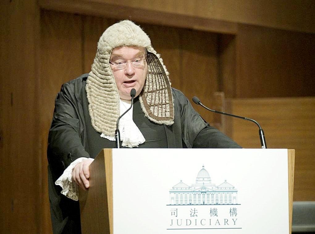 【修例风波】大律师公会促设独立调查委员会 调查7.21及8.31等事件