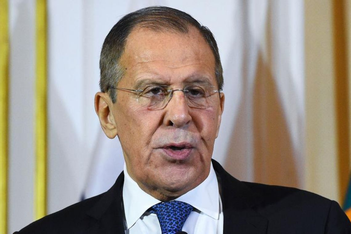 Russia says US Indo-Pacific strategy is to contain China