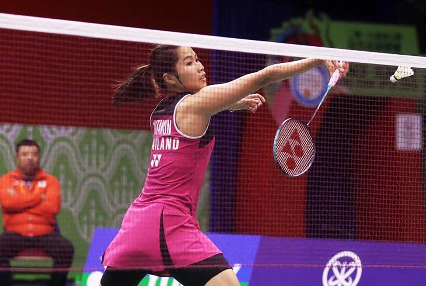 Ratchanok to clash with Cai in opener
