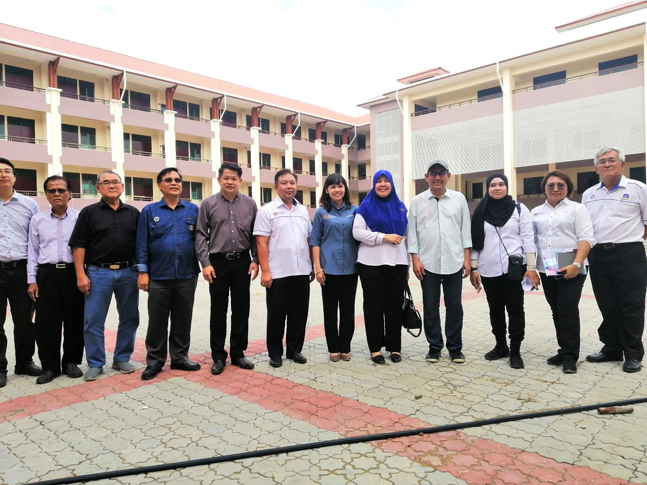 SMK Tudan project to be ready by 2021 — Teo