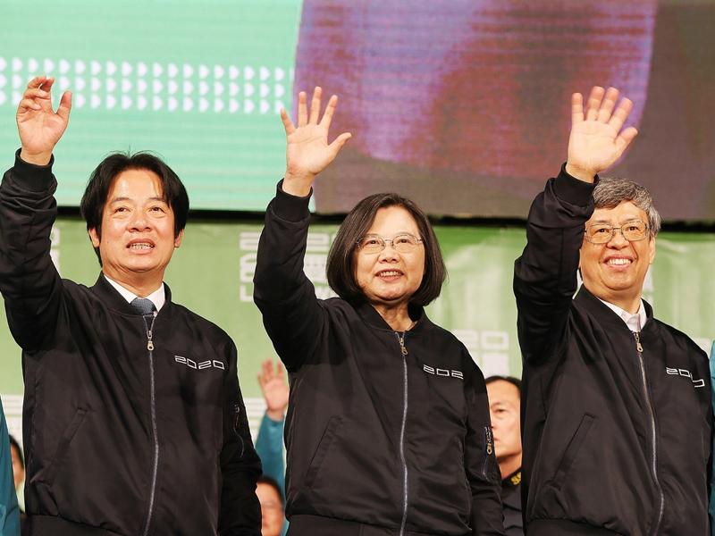 【专栏】台湾经济好到无人信的预言