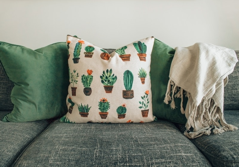 Tips and tricks to maintain your sofa