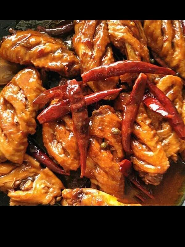 年夜饭桌上的硬菜,鲜香麻辣,长沙人最爱的口味,看着就有食欲