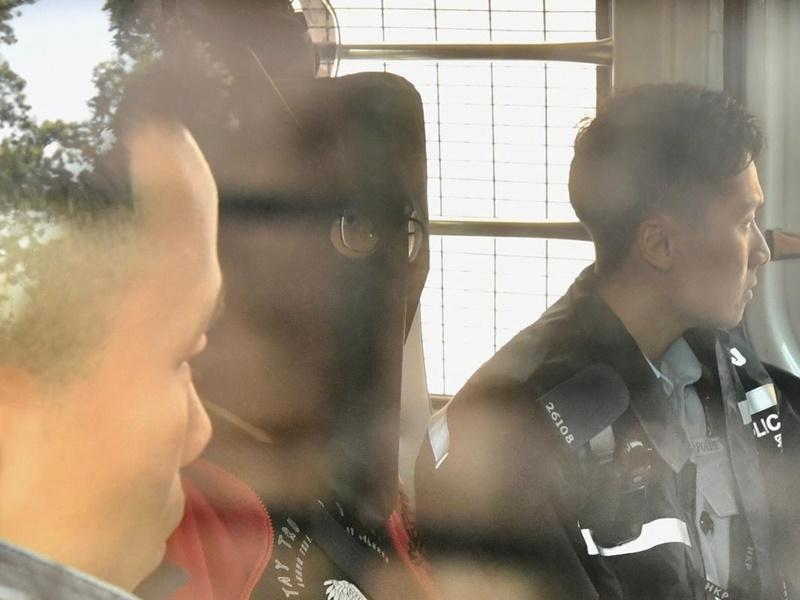 【土制炸弹案】补习导师被控管有爆炸品两罪 待警调查押4月讯
