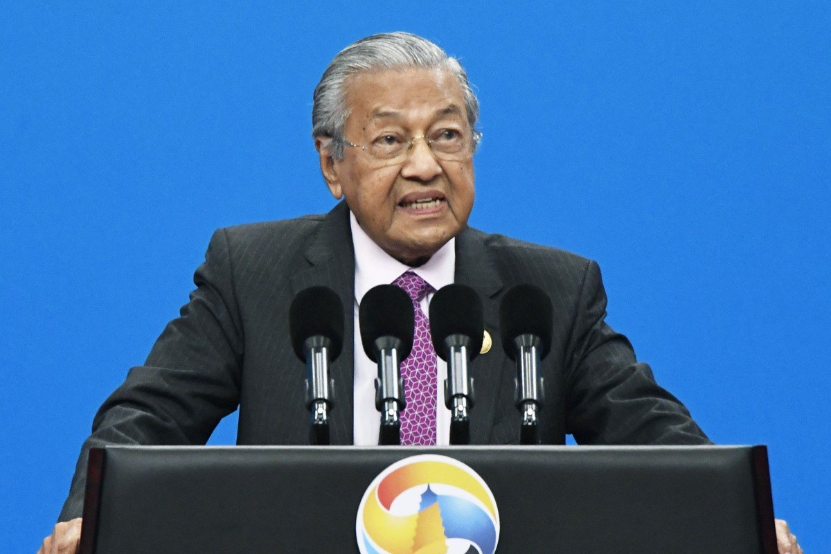 Mahathir mulls state control of big Malaysian firms after past moves spooked investors