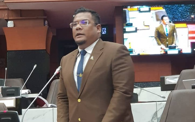 PPBM Youth suspends 2 including Selangor rep pending drug probe