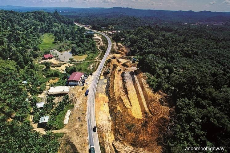 PKBM Sarawak seeks 30% Bumi quota for Pan Borneo project