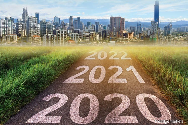 Cover story: What to expect in the next decade