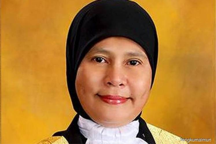 Judiciary mulls revising fees for assigned counsels — Chief Justice