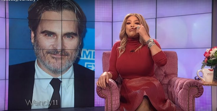 Talk Show Host Wendy Williams Had Breast Implants Once Again?