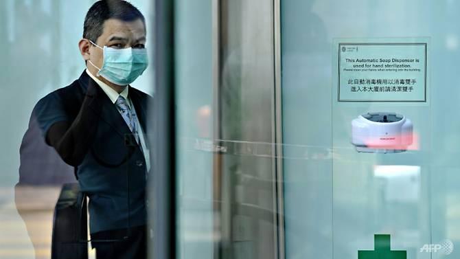 武汉新型冠状病毒肺炎 确诊病例再新增四起