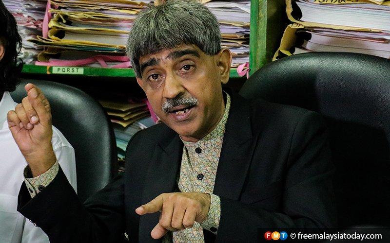 Bring it on, Yusoff tells Anwar as lawyer seeks meeting with AGC