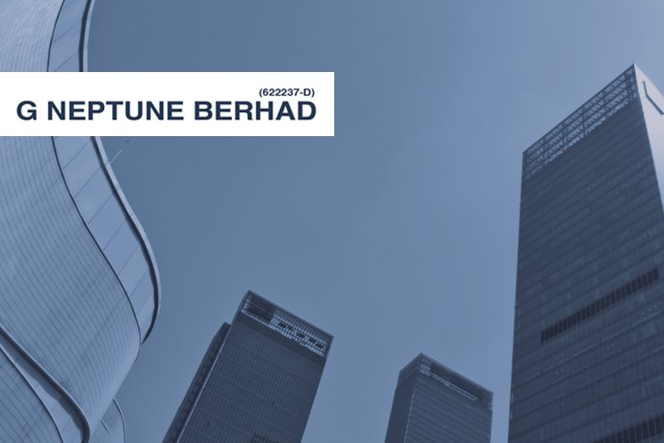 G Neptune to be taken over by Singapore's LHO Holdings