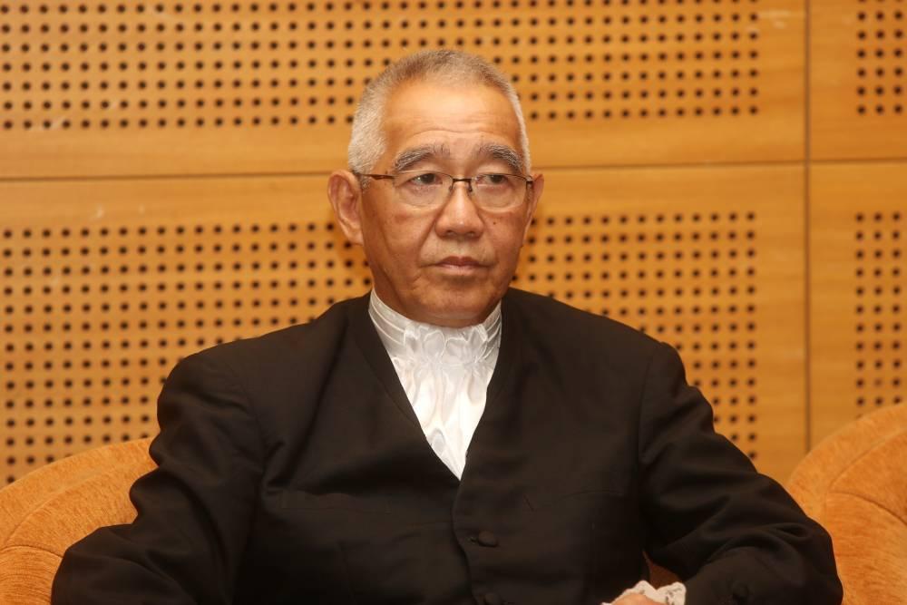 Chief Judge of Sabah, Sarawak retires next month