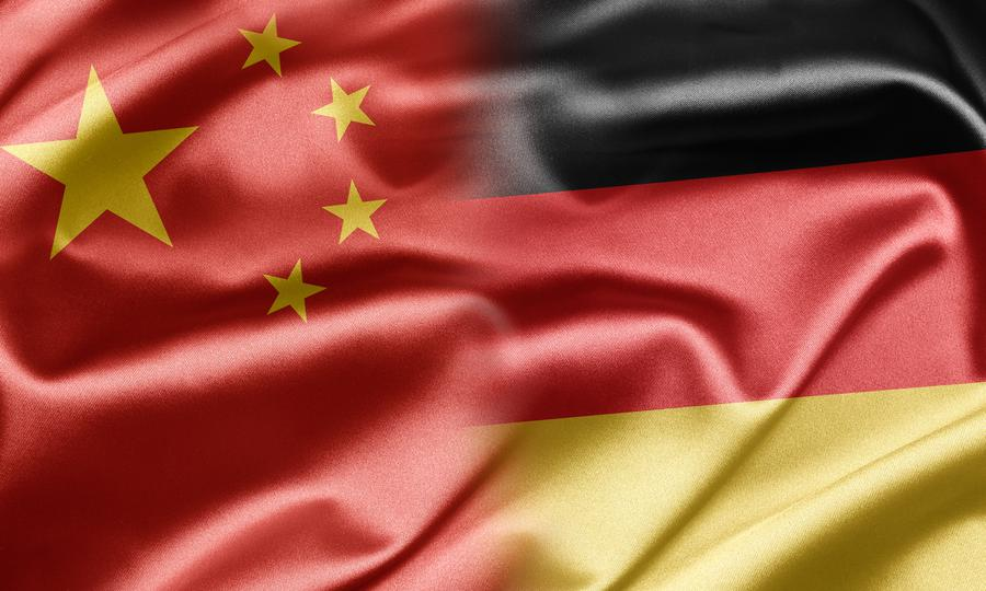 Three investigated for spying for China in Germany