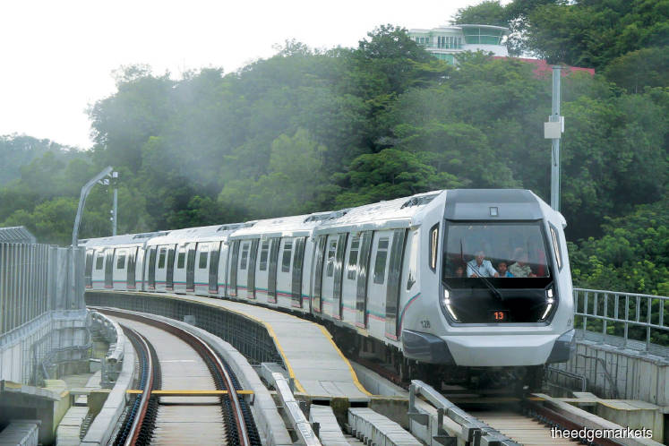 MRT2 is 70% complete, says Guan Eng