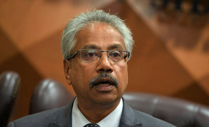RM5.4m aid for B40 Indians to buy food: Mitra