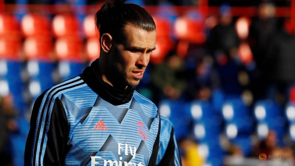 Football: Bale and Ramos ruled out for Real's clash against Sevilla, Benzema returns