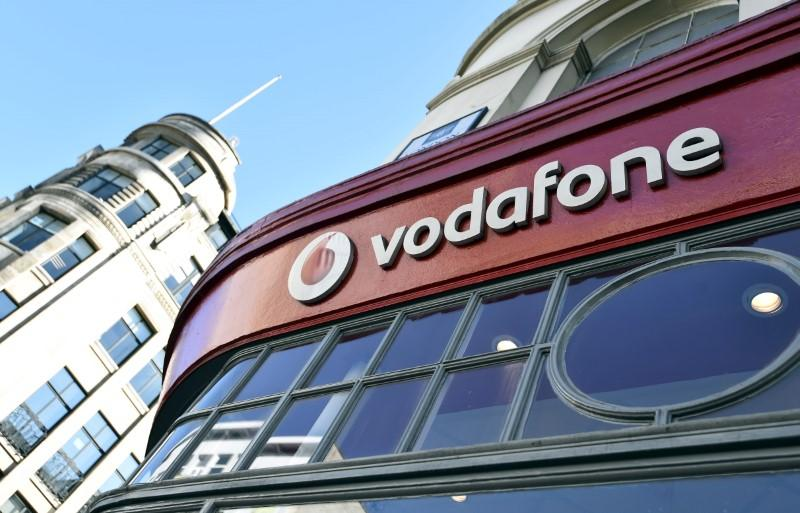 UK's BT, Vodafone may seek PM Johnson's support for Huawei
