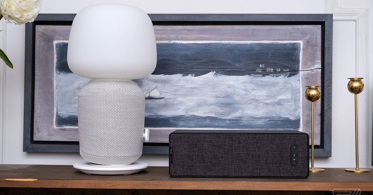 Watch Sonos, Tile, and PopSocket testify against tech giants today