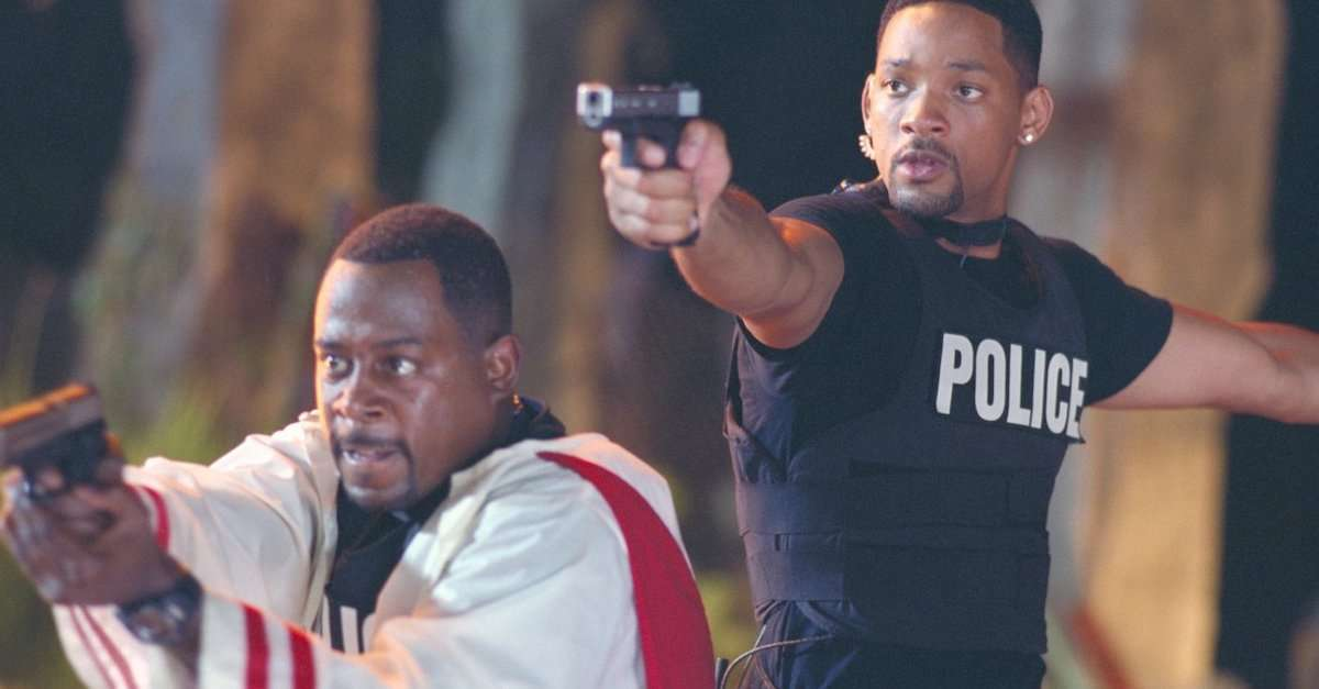 Will Smith Admits That He Pretends to Like His Own Movies