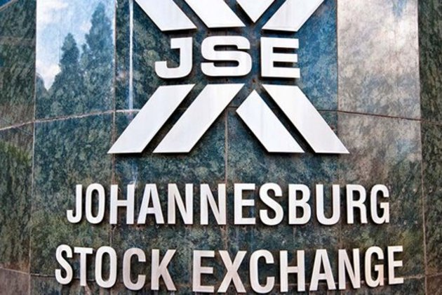 JSE surges along with global markets