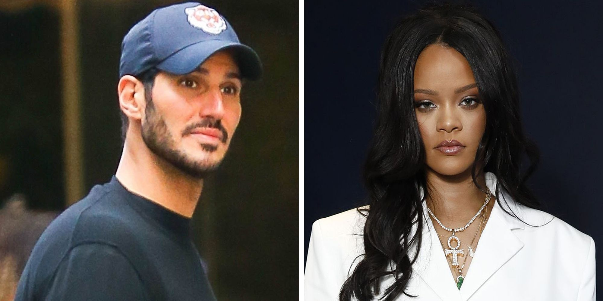 Rihanna and Boyfriend Hassan Jameel Have Reportedly Broken Up After Almost Three Years Together