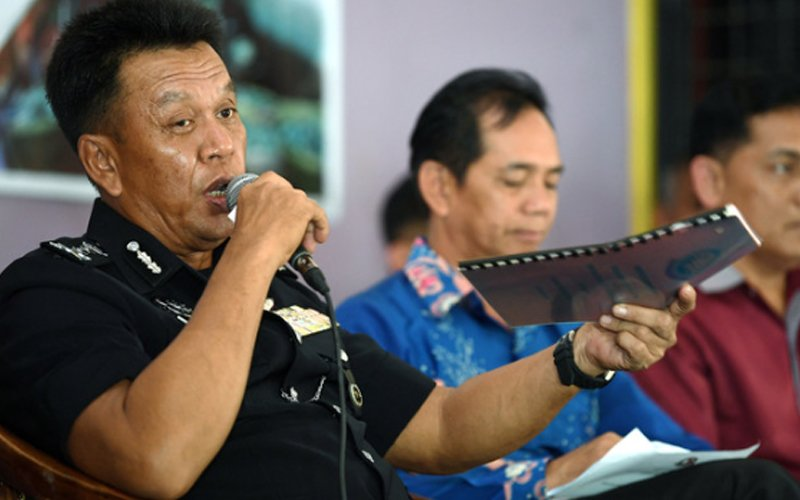 5 Indonesian fishermen abducted off Lahad Datu