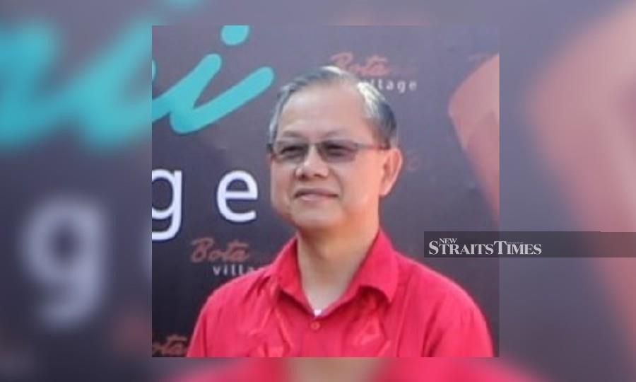 Dr Lee: 5G technology is safe for use