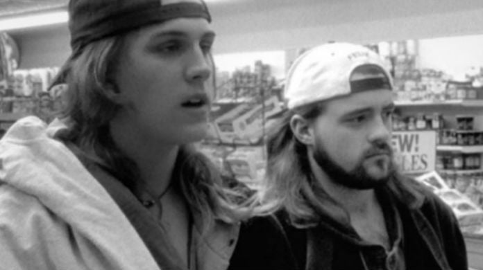 Kevin Smith Celebrates 26 Years of Working in Hollywood Alongside Jason Mewes