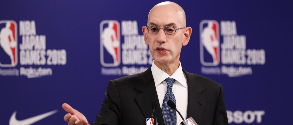 The NBA Has Reportedly Pushed Back The Vote On Schedule Changes And A Midseason Tournament