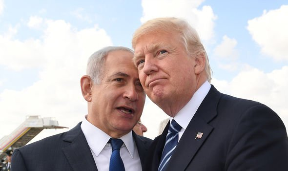 World War 3 threat: How Israel came within minutes of attacking Iran