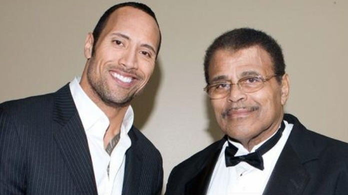 Dwayne Johnson Breaks Silence on Father Rocky Johnson's Death