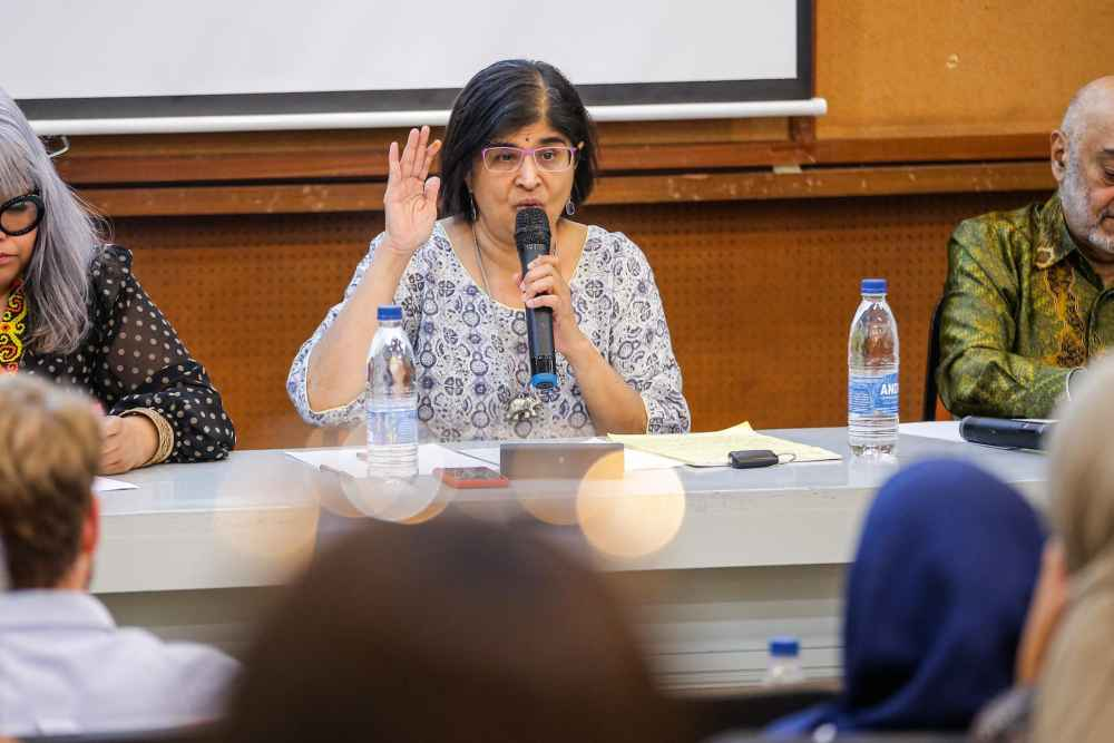 Implement key reforms by June or voters may go to streets again, Ambiga tells Putrajaya