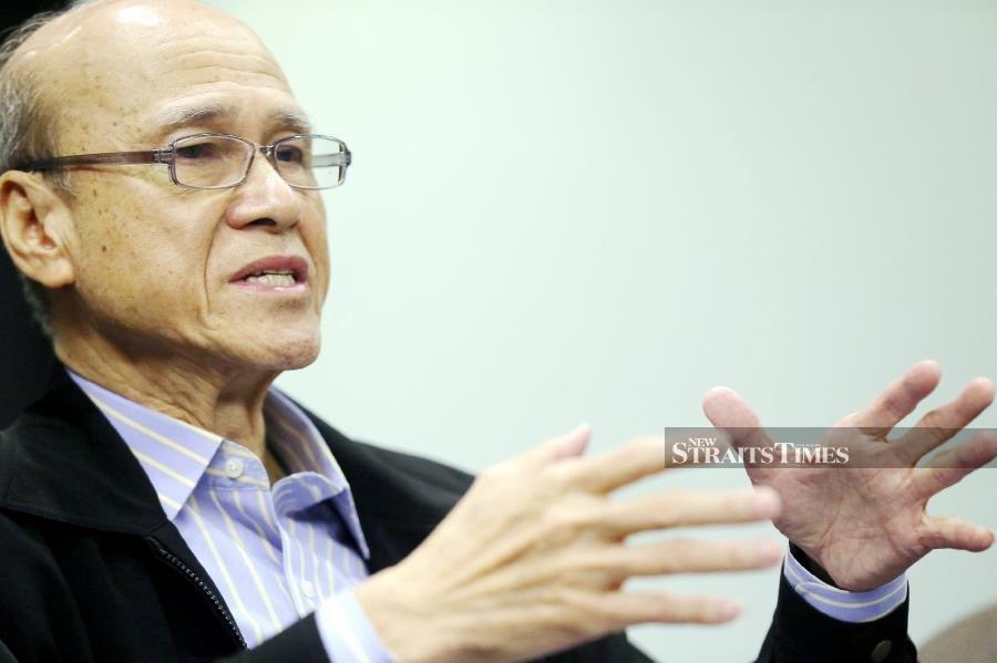 Lam Thye: Take stern action against fake news, misinformation peddlers
