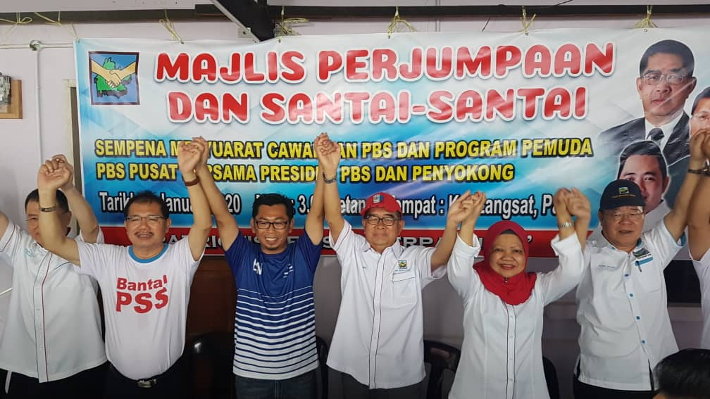 PBS thanks Kimanis voters for speaking for Sabahans on PSS