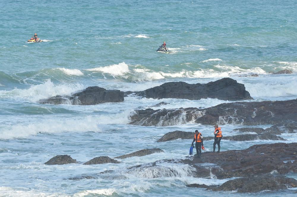 Dungun drowning: Fourth victim's body found