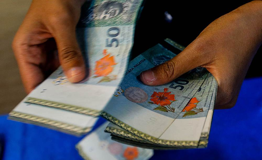 Finance Ministry: Phase One of BPN 2.0 payments disbursed to 9.86 million B40, M40 recipients