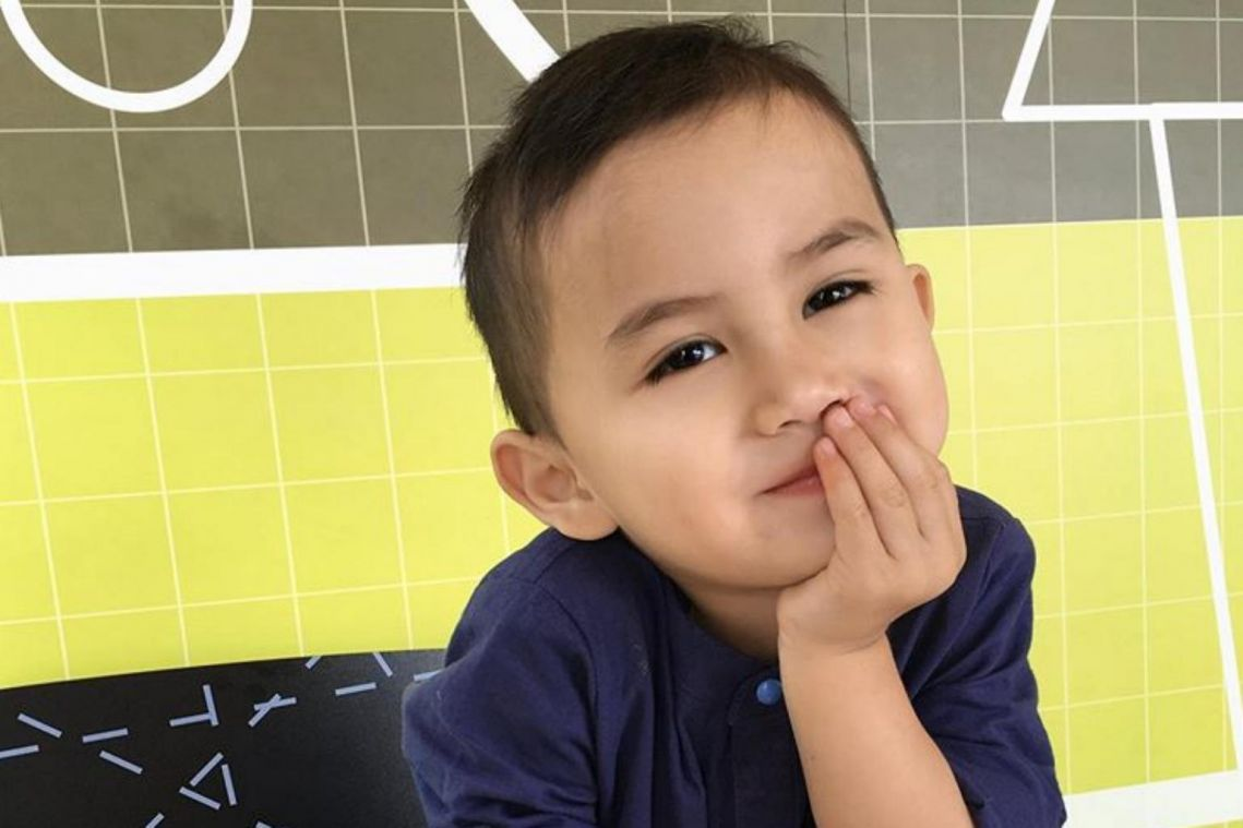 Malaysian boy genius: 3-year-old becomes youngest Mensa UK member