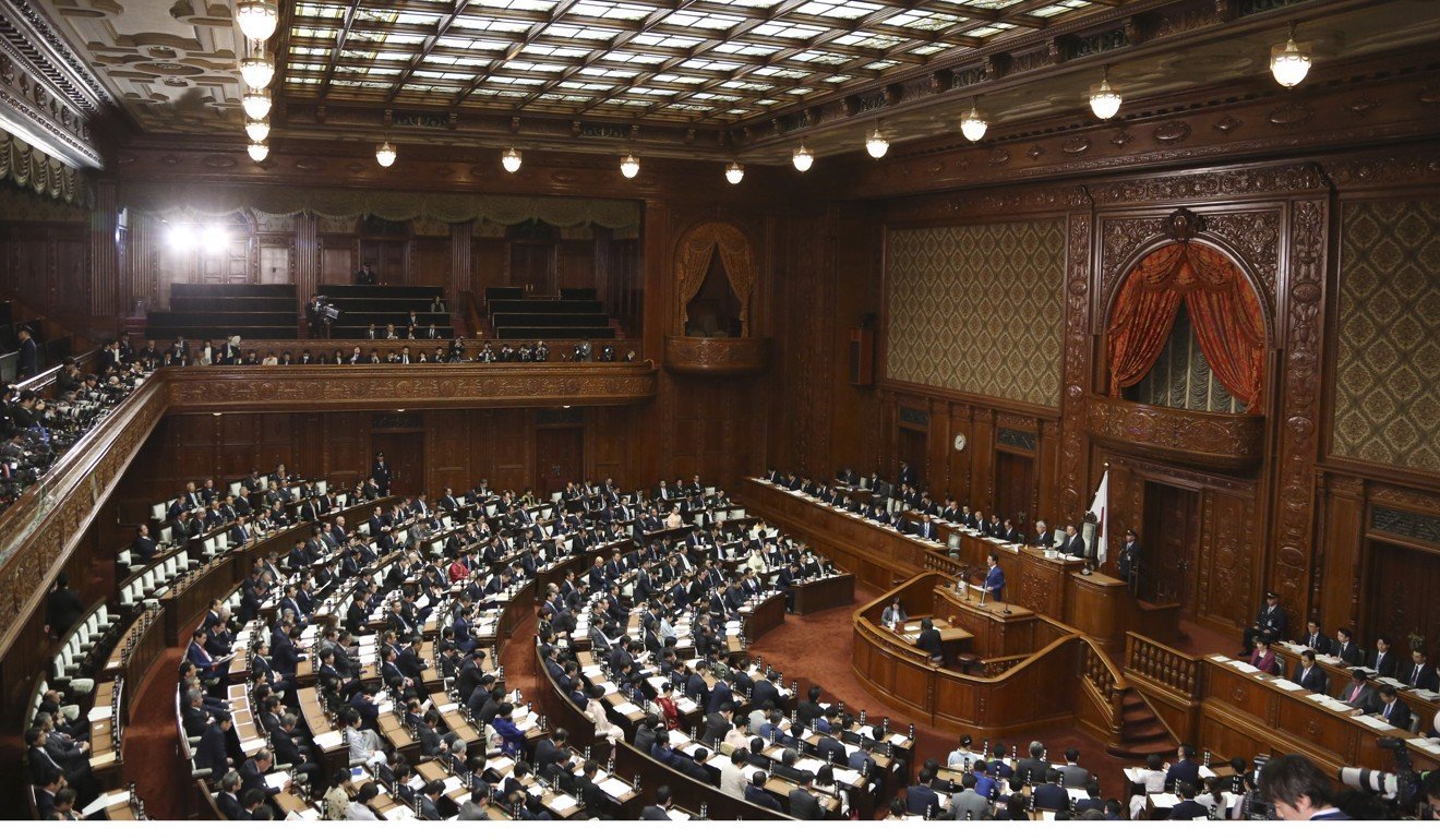 Chinese Communist Party's 'chauvinism' a threat to peace: Japanese counterpart