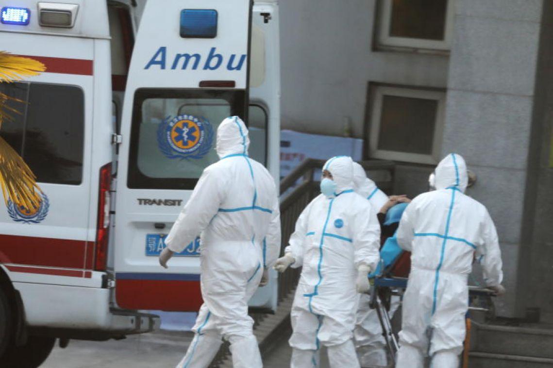 Philippines, Australia probe suspected cases of Wuhan virus