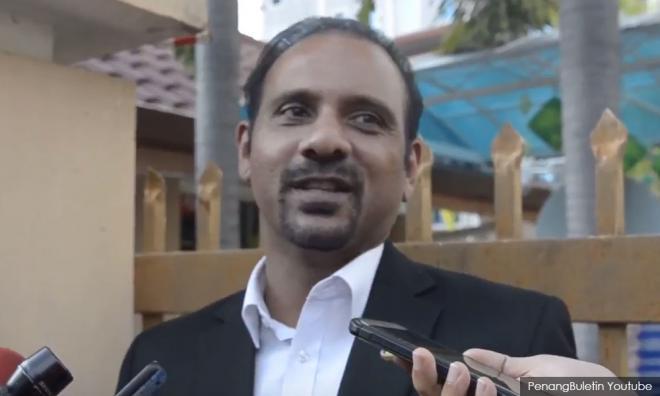 促马哈迪为补选颓势负责,蓝卡巴冀政府坚定改革