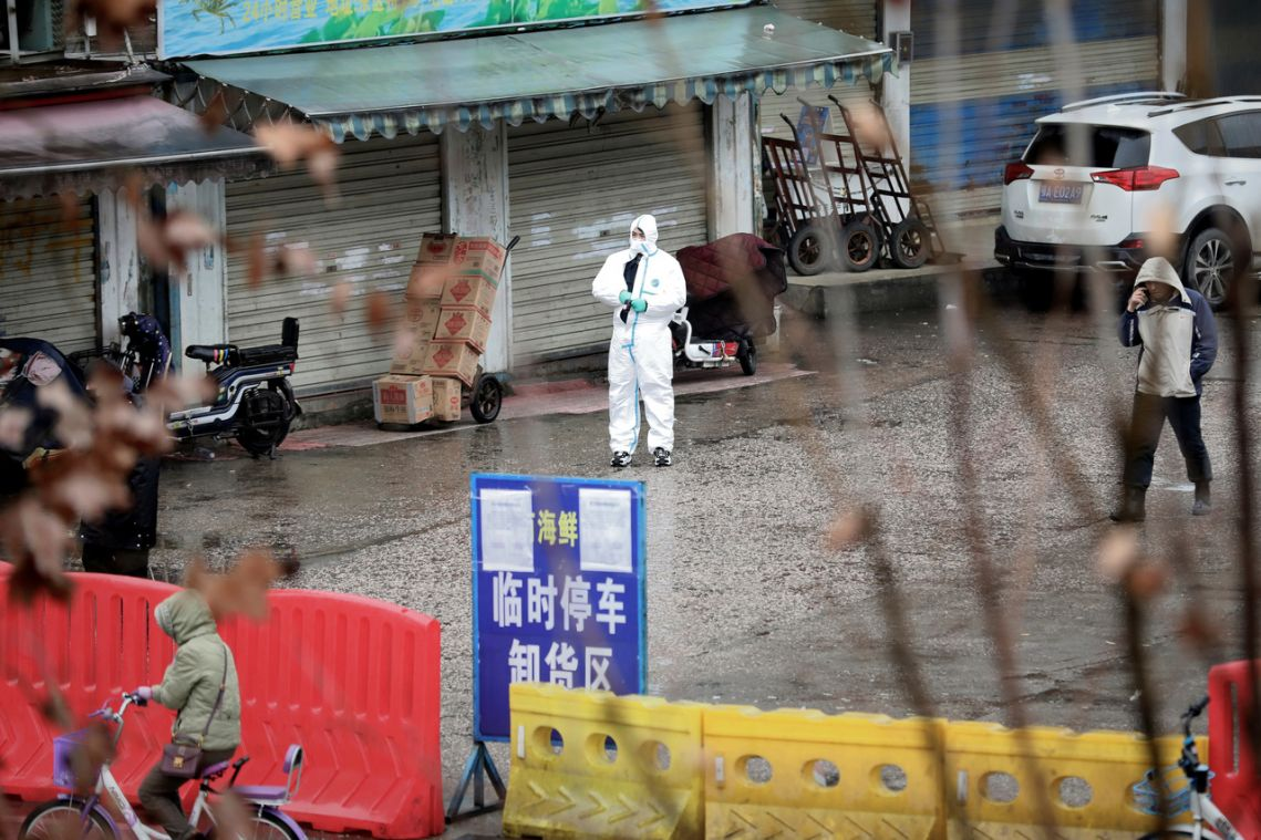 Wuhan virus won't be on scale of Sars, says Chinese top expert Zhong Nanshan