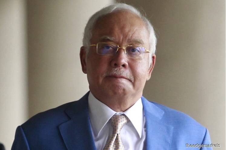 Court to hear Najib's bid to obtain copies of audio recordings on Feb 24