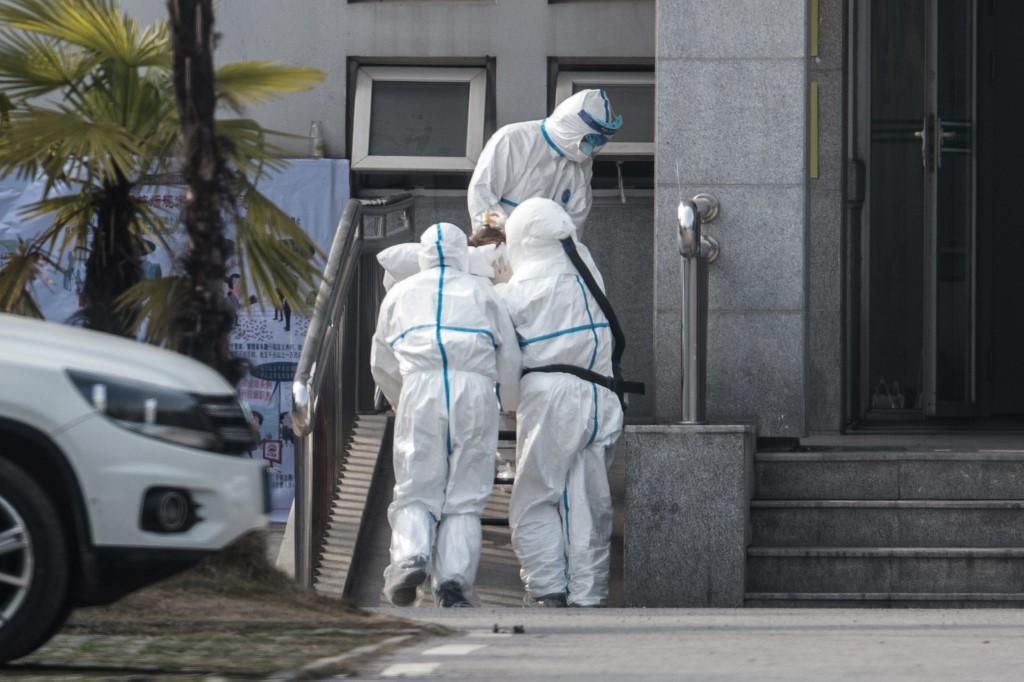 【新冠肺炎】湖北建立严格疫情报告制度 依法追责缓报、虚报单位
