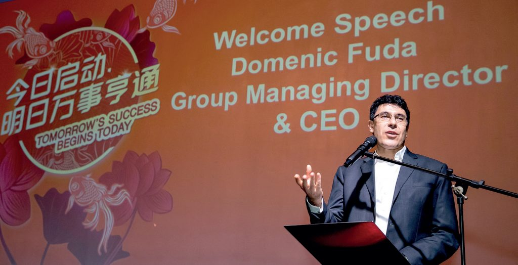 Hong Leong rewards customers going cashless this CNY