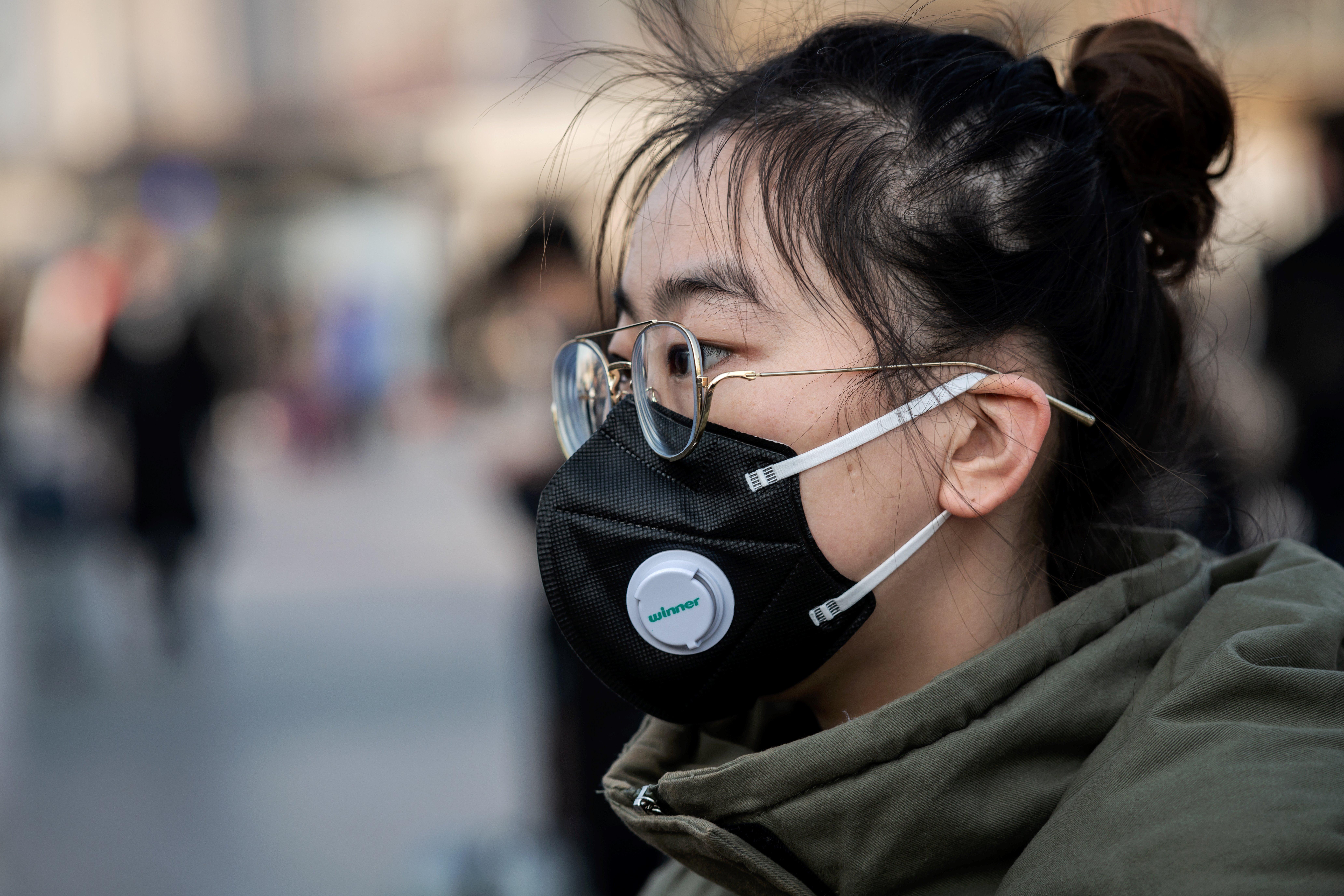 【新冠肺炎】中国确诊病例达473起