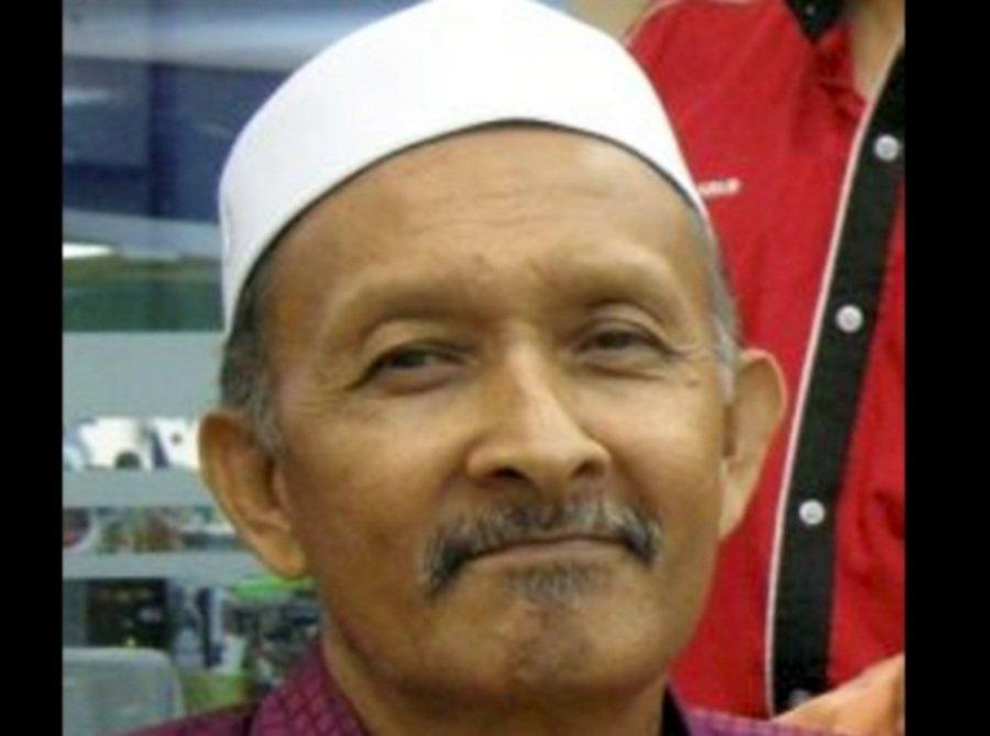 Award-winning ex-Berita Harian journalist Tajuddin Saman dies